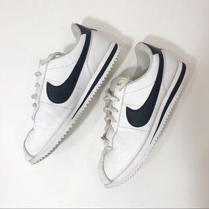 Youth Nike Cortez Size 4